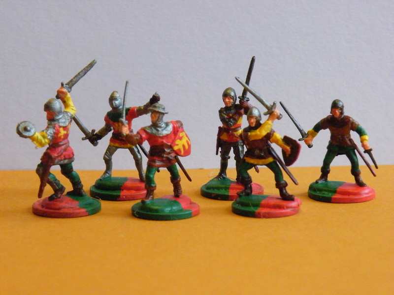 Neue Figuren (rot-grüne Armee) Dscf7824