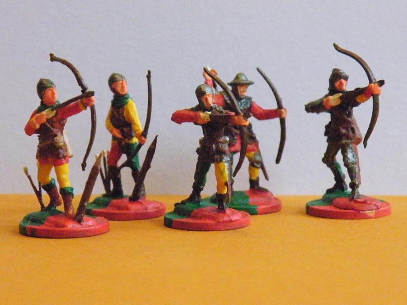 Neue Figuren (rot-grüne Armee) Dscf7825