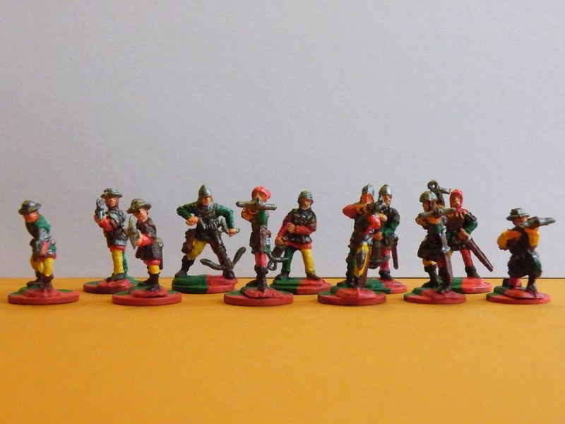 Neue Figuren (rot-grüne Armee) Dscf7826
