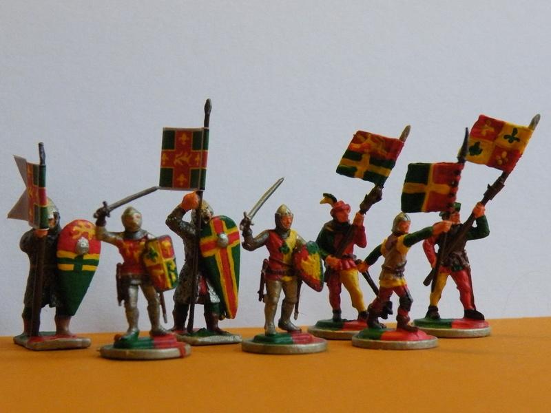 Neue Figuren (rot-grüne Armee) Dscf7827