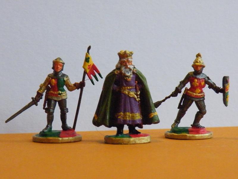 Neue Figuren (rot-grüne Armee) Dscf7828
