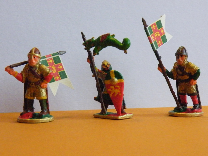 Neue Figuren (rot-grüne Armee) Dscf7829