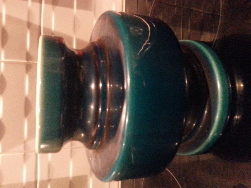 Large pottery vase. 14863910