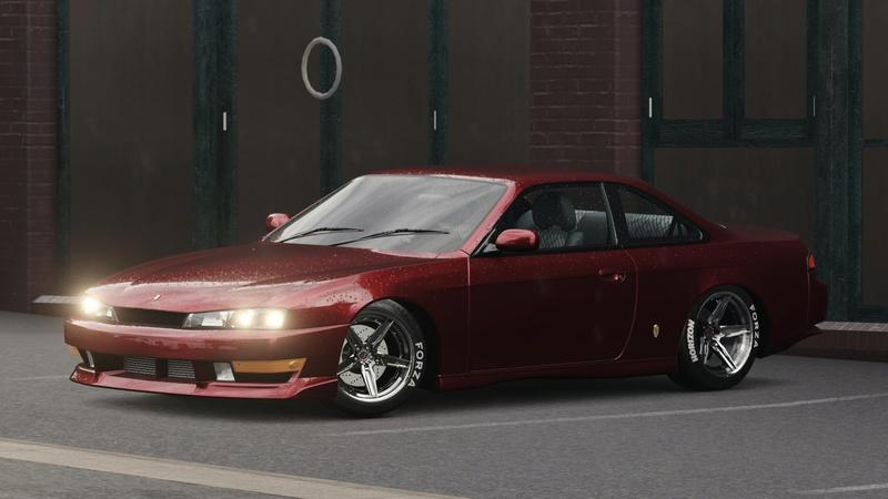 1998 Nissan Silvia K's Aero for sale Img_5310