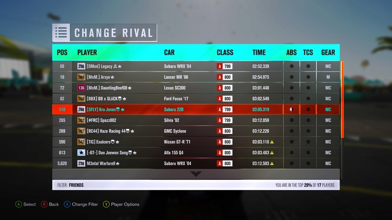 FH3 MNM Leaderboard Attacks #2 (Results Up!) Img_5313