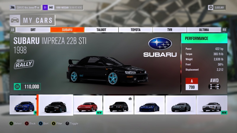 FH3 MNM Leaderboard Attacks #2 (Results Up!) Img_5314