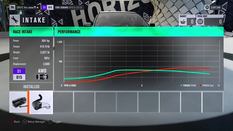 (FH3) City Streets Sprint (Open Class) (Results Up!) Img_5417