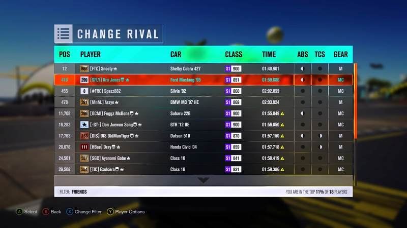 (FH3) RWD/FWD Restricted Jungle Coast Trail! (Results Up!) Img_5418