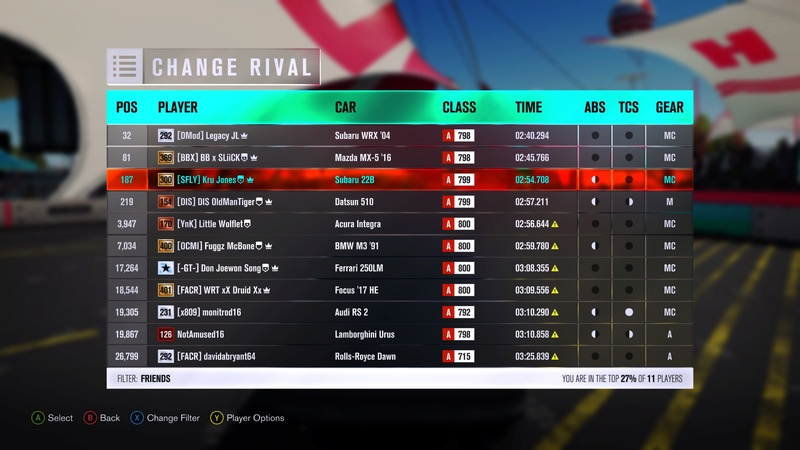 (FH3) Leaderboard Attack #4 (Results Up!) Img_5426