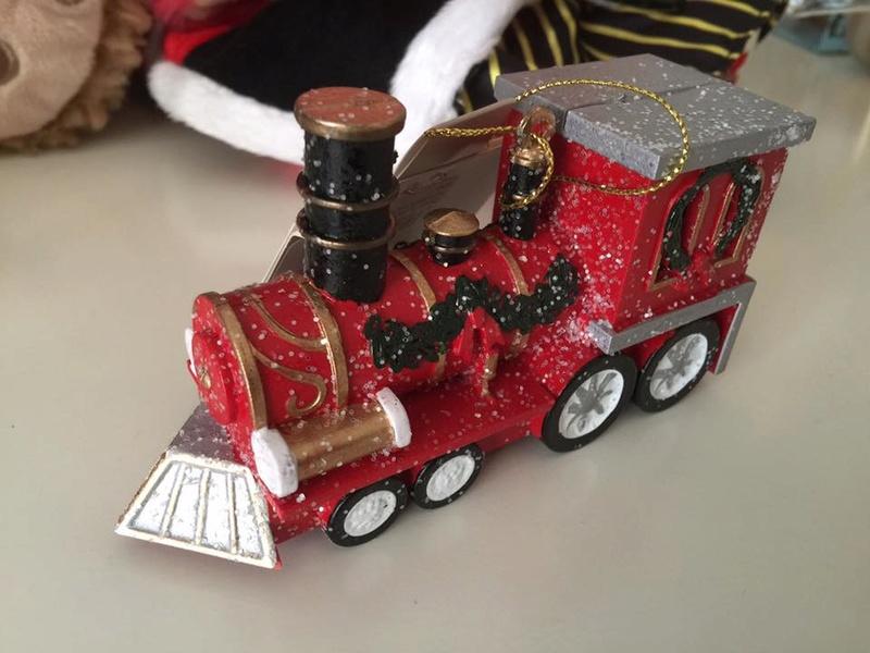 C'est bientôt Noël: montre moi ton sapin  !!  - Page 6 15267512
