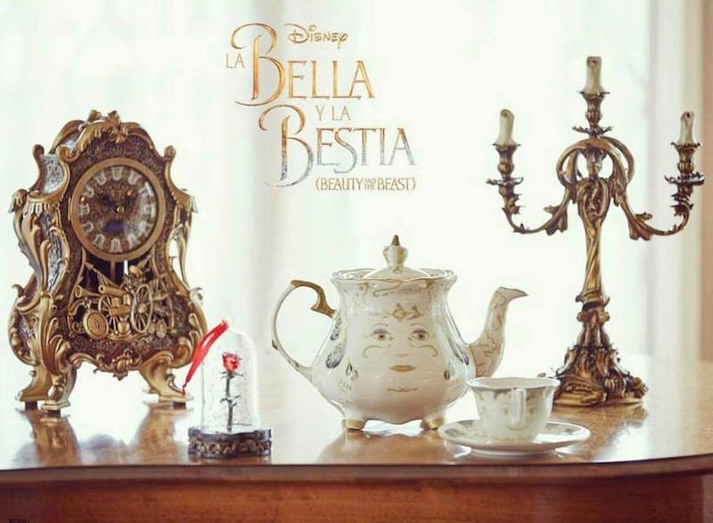La Belle et la Bête (film live) - Page 39 47062010