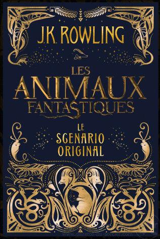 Les Animaux Fantastiques en film - Page 20 Thumbn10