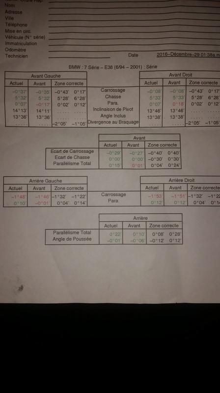 Ma 740il fraîchement acquis - Page 3 20161210