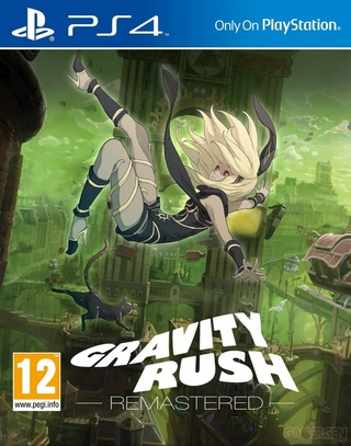 Le mini-test d'Eraclés : GRAVITY RUSH (ps4) 14544010