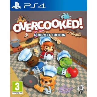 Le mini-test d'Eraclés : OVERCOOKED (ps4) 14736910