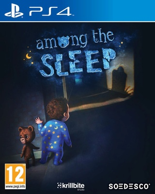Le mini-test d'Eraclés : AMONG the SLEEP (ps4) 710a3x10