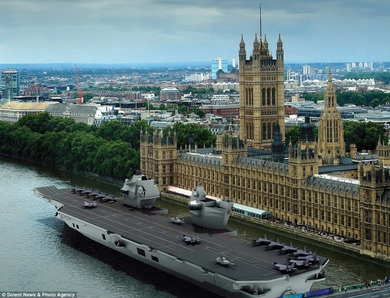 Aircraft Carrier (HMS Queen Elizabeth & HMS Prince of Wales) - Page 2 Articl11