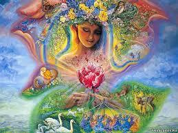 Энергия «Исцеление женского начала»  /Healing feminine Energy/  Images19