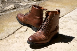 bottines Helstons Escape Bottin10