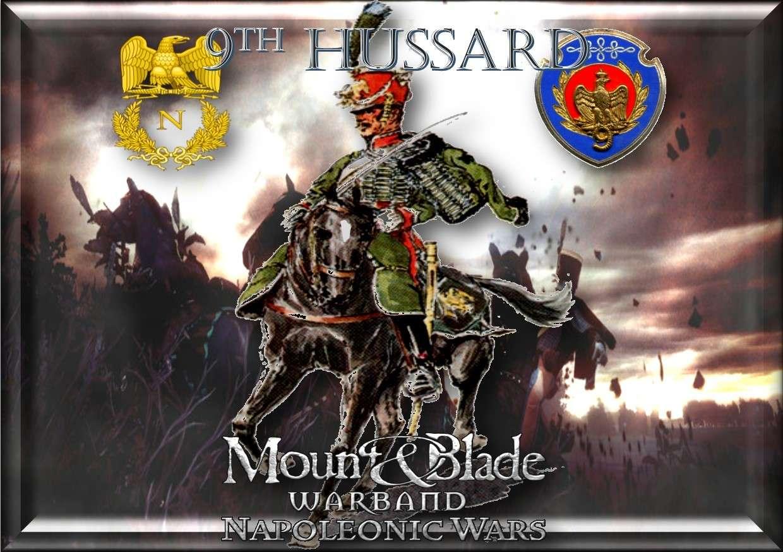9e Régiment de Hussard