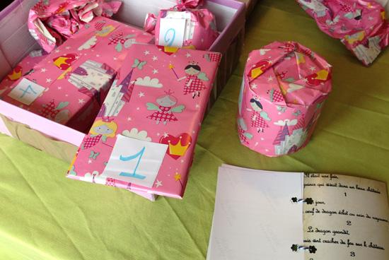 Photos - Mini SWAP surprise numéro 10 ! [12/12 photos postées] Chatea10
