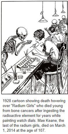 Quelle DPUI utiliser pour cadrans de montres au Radium ? Radium11