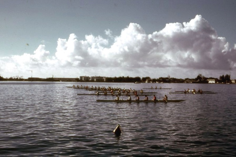 [Papeete] PAPEETE HIER ET AUJOURD'HUI Tahiti10