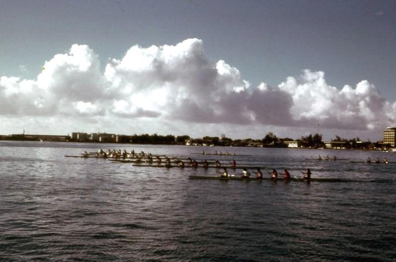 [Papeete] PAPEETE HIER ET AUJOURD'HUI Tahiti11