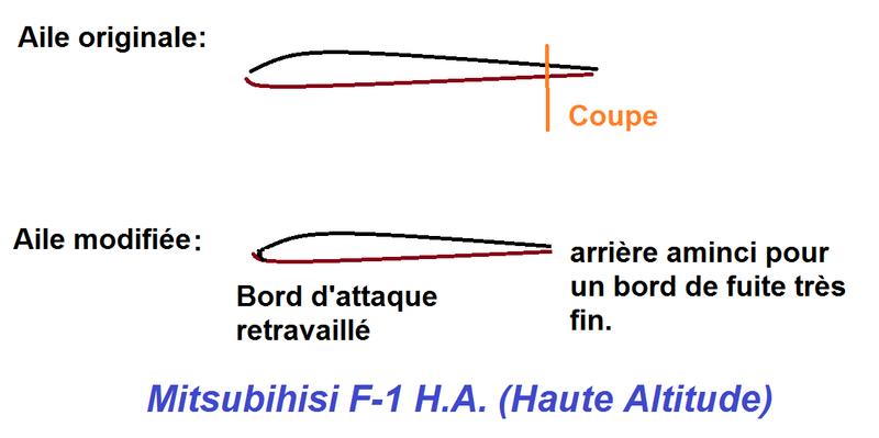 What if Mitsubishi F-1 Haute altitude F-1_ha10