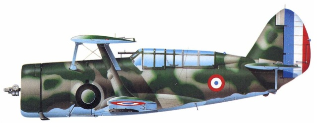 What if SBC-4 Helldiver fighter Helldi10