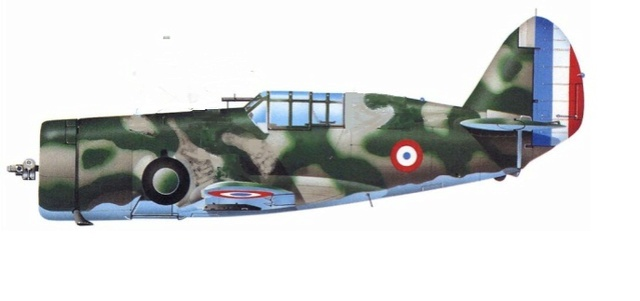 What if SBC-4 Helldiver fighter Helldi11