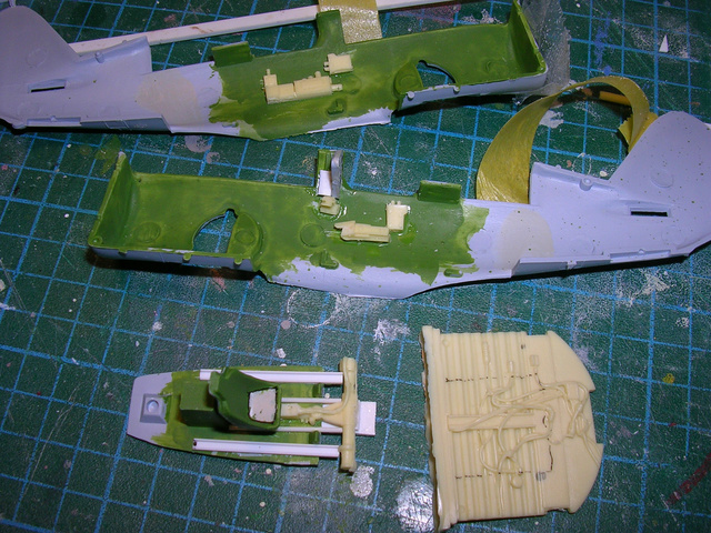 What if SBC-4 Helldiver fighter Helldi14