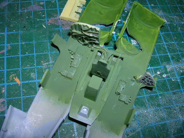 What if SBC-4 Helldiver fighter Helldi15