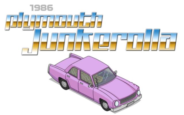 L'auto de Homer Simpson J5cog310
