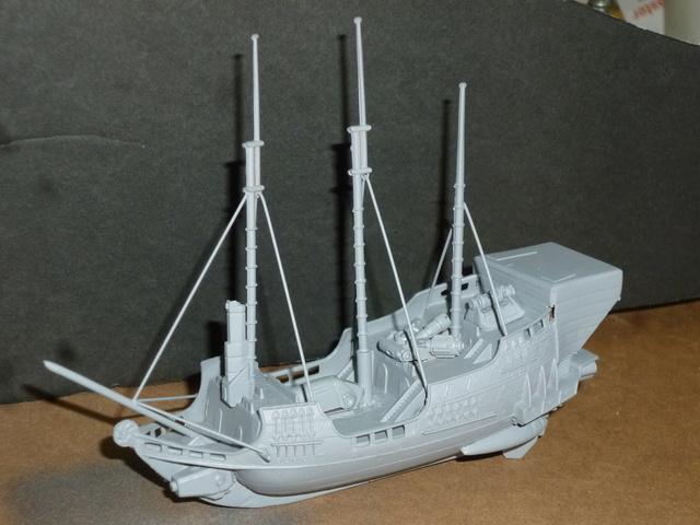Un voilier spatial. P1030230