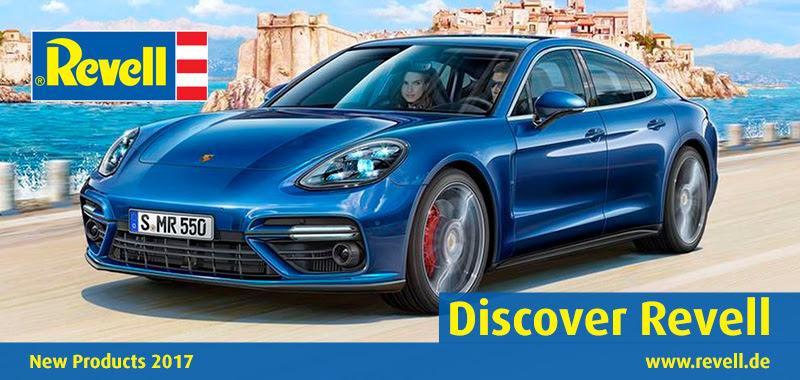Automobiles - NOUVEAUTÉS, RUMEURS ET KITS À VENIR - Page 2 Revell10