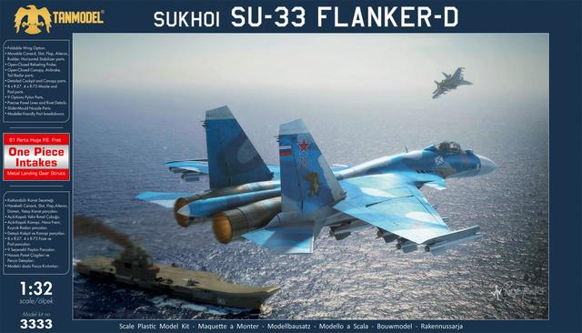 Aviation - NOUVEAUTÉS, RUMEURS ET KITS A VENIR - Page 19 Sukhoi11