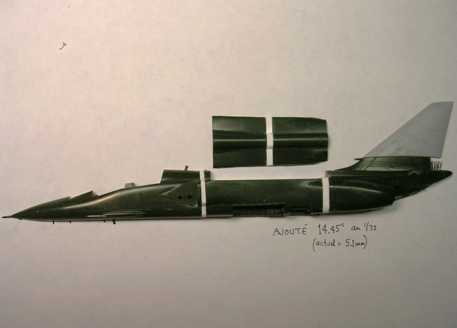What if Mitsubishi F-1 Haute altitude W_i_p_11
