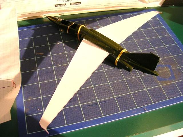 What if Mitsubishi F-1 Haute altitude W_i_p_14