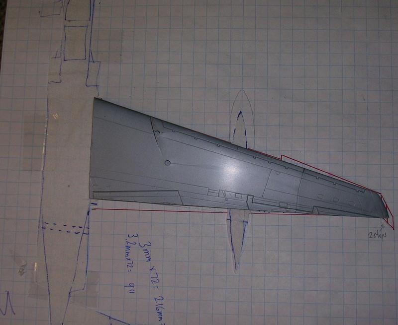 What if Mitsubishi F-1 Haute altitude W_i_p_19