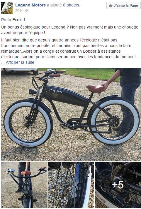 Vélos by léo : velos chopper motorisés - Page 33 Velo10