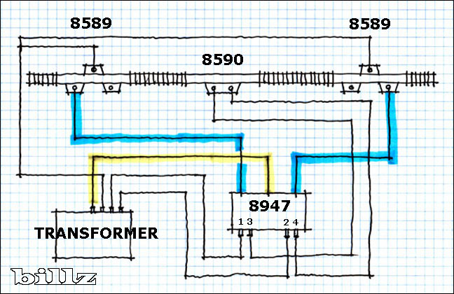 branchement électrique Schema10
