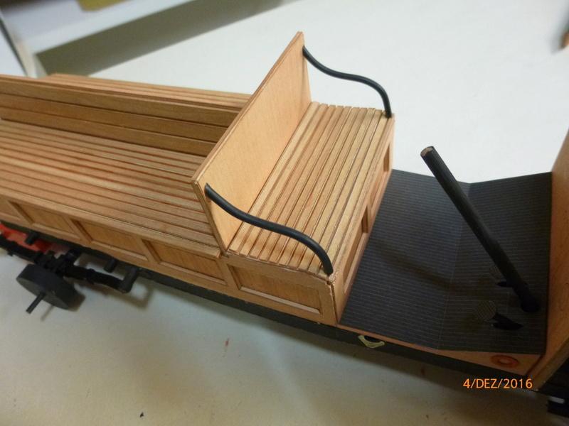 Russo-Balt D24/40 1912  von Orlik in 1:15 gebaut von Millpet fertig - Seite 3 P1060021