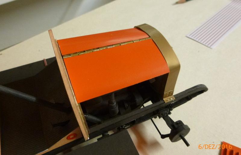 Russo-Balt D24/40 1912  von Orlik in 1:15 gebaut von Millpet fertig - Seite 3 P1060036
