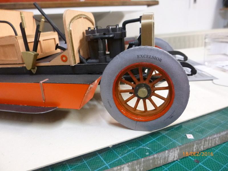 Russo-Balt D24/40 1912  von Orlik in 1:15 gebaut von Millpet fertig - Seite 4 P1060078