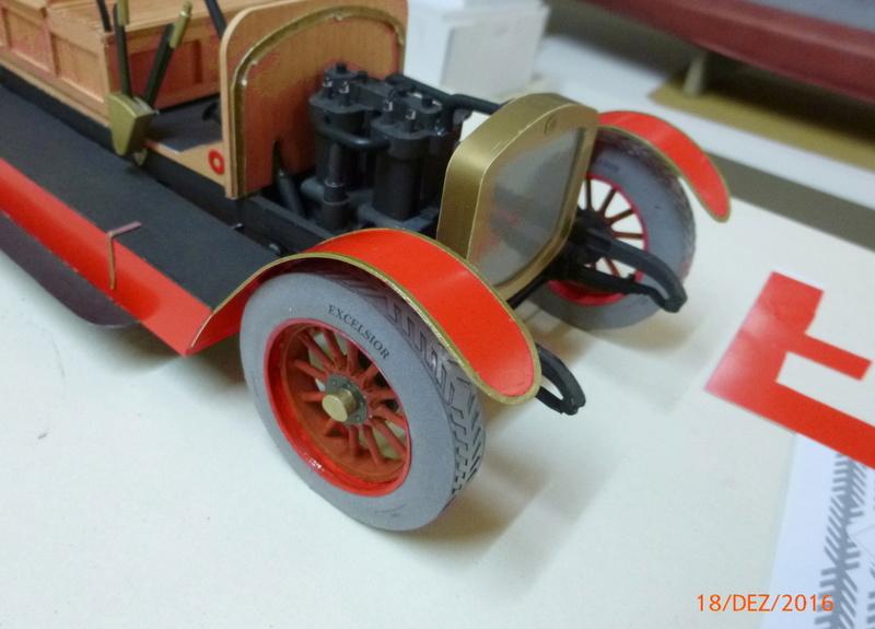 Russo-Balt D24/40 1912  von Orlik in 1:15 gebaut von Millpet fertig - Seite 4 P1060082