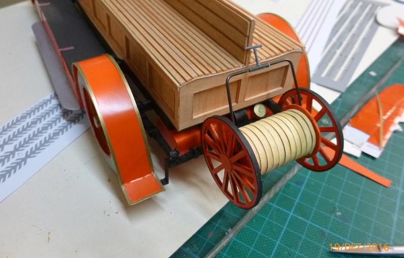 Russo-Balt D24/40 1912  von Orlik in 1:15 gebaut von Millpet fertig - Seite 4 P1060085