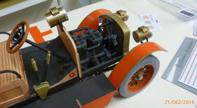 Russo-Balt D24/40 1912  von Orlik in 1:15 gebaut von Millpet fertig - Seite 5 P1060092