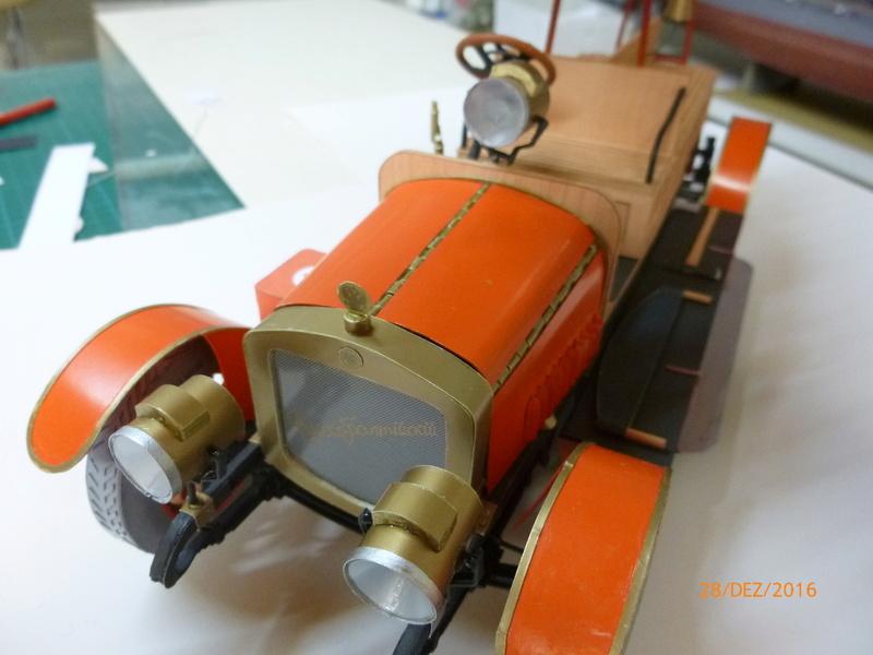 Russo-Balt D24/40 1912  von Orlik in 1:15 gebaut von Millpet fertig - Seite 5 P1060116
