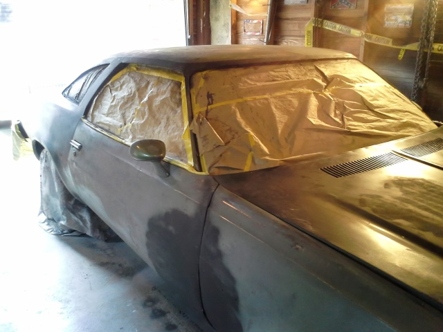 73 chevelle project update 20130715